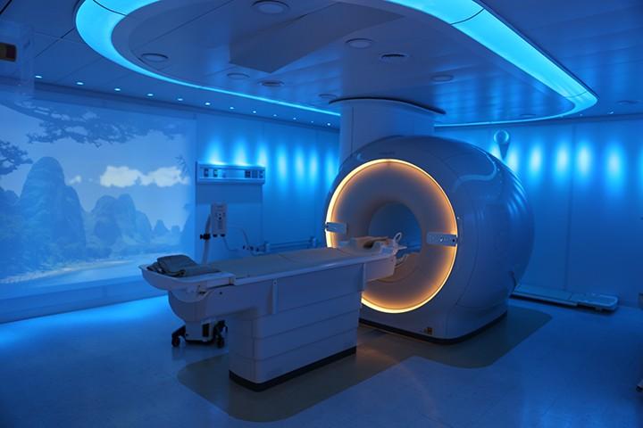MRI-Resonancia Magnética